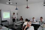 Irányító Csoport-ülés<br>2006. június 15.
